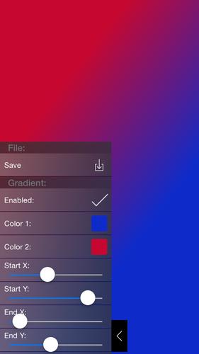 GradientMaker-Screenshot-iPhone6